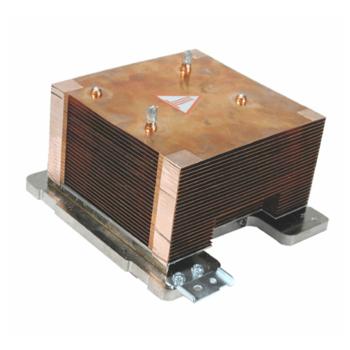 076-0983 Heatsink for Power Mac G4 Early 2003 M8570 M8839LL/A, M8840LL/A, M8841LL/A