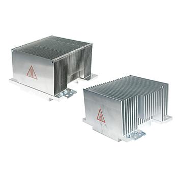 076-0987 Heatsink for Power Mac G4 Early 2003 M8570 M8839LL/A, M8840LL/A, M8841LL/A