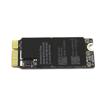 pa661-6534 Wireless Card (PAL) for Macbook Pro 15-inch Mid 2012-Early 2013 A1398 MC975LL/A, MC976LL/A, MD831LL/A, ME664LL/A, ME665LL/A, ME698LL/A