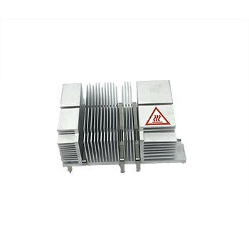 076-0902 Heat Sink (Dual Processor) for Power Mac G4 Early 2002 M8493 M8705LL/A, M8666LL/A, M8667LL/A