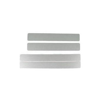 076-0975 Vent Label Kit (Top & Bottom) for Cinema Display 20-inch Early 2003 A1038 M8893ZM/A