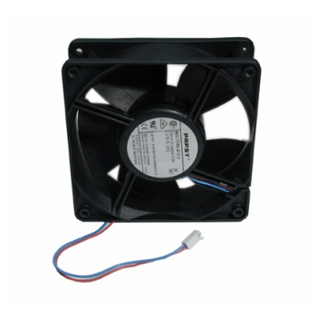 076-1036 Fan (Lower-PABST) for Power Mac G4 Early 2003 M8570 M8839LL/A, M8840LL/A, M8841LL/A