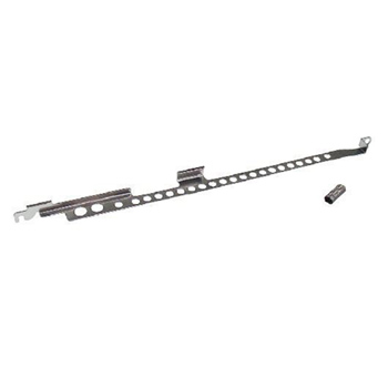 076-1239 Optical Drive Bracket Kit (Left) for Macbook Pro 15-inch Late 2006 A1211 MA609LL/A, MA610LL/A