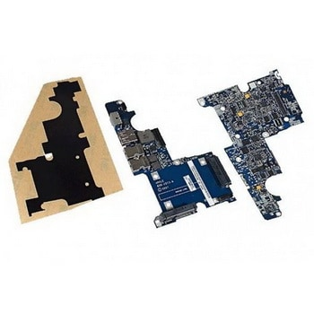 "076-1318 Apple I/O Power Left Side Board For MacBook Pro 15"" Early 2008 A1260"