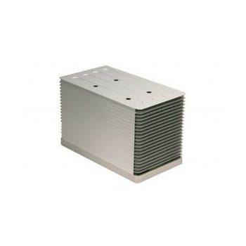 076-1329 Processor Heatsink Mac Pro Early 2009 A1298 MB871LL/A, MB535LL/A, BTO/CTO