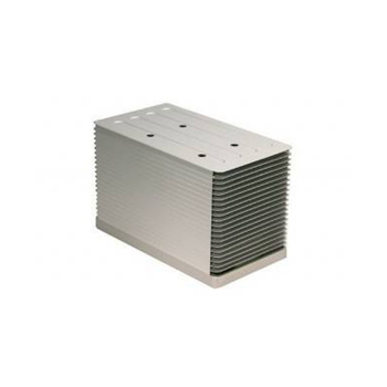 076-1329 Processor Heatsink Mac Pro Early 2009 A1298 MB871LL/A, MB535LL/A, BTO/CTO