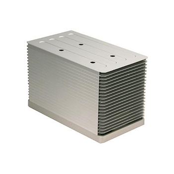 076-1367 Heatsink (Dual Processor) for Mac Pro Mid 2010 A1289 MC250LL/A, MC561LL/A, MC915LL/A, BTO/CTO