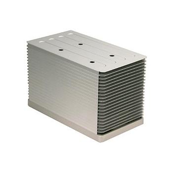 076-1367 Heatsink (Dual Processor) for Mac Pro Mid 2010 A1289 MC250LL/A, MC561LL/A, MC915LL/A, BTO/CTO