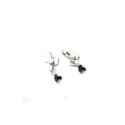 076-1396 Display End Caps Kit for MacBook Pro 13/15 inch Early 2013 A1398 ME662LL/A, ME664LL/A, ME665LL/A, ME698LL/A