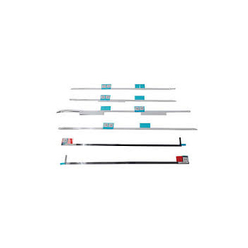 076-1437 VHB Display Strip Kit for iMac 21.5-inch Late 2012-Early 2013 A1418 MD093LL/A, MD094LL/A, ME699LL/A