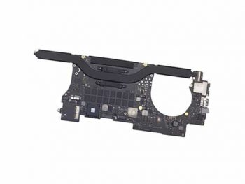 661-02524 Logic Board 2.2GHz (16GB) for MacBook Pro 15 inch Mid 2015 A1398 MJLQ2LL/A, MJLT2LL/A, BTO/ CTO (820-00138-A)
