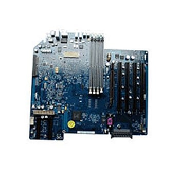 661-1771 Apple Logic Board 167MHz for Power Mac G4 Late 2002 M8570 M8787LL/A, M8689LL/A, M8573LL/A (820-1476)