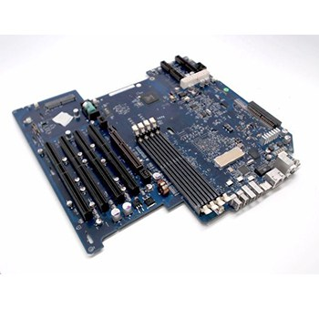 661-1774 Apple Logic Board 133 MHz (Rev. 2) for Power Mac G4 Late 2002 M8570, M8787LL/A, M8689LL/A, M8573LL/A (820-1445, 620-4656)
