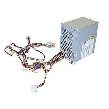 661-2412 Power Supply 338W For Power Mac G4 Early 2003 M8570 M8839LL/A, M8840LL/A, M8841LL/A EMC-1914 (614-0137, 614-0120, API-9841, DPS-338BBB)