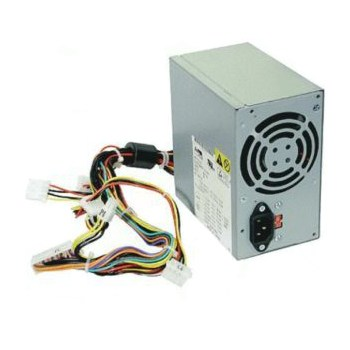 661-2513 Power Supply 340W for Power Mac G4 Early 2002 M8493 M8705LL/A, M8666LL/A, M8667LL/A (614-0158, DPS-340AB, API0PC24, API1PC12)