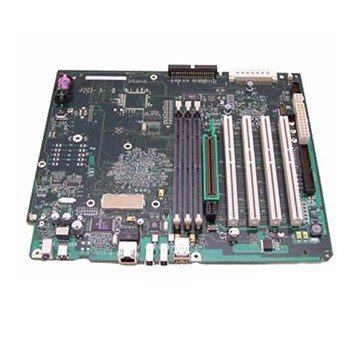 661-2606 Apple Logic Board 867 MHz for Power Mac G4 Early 2002 M8493 M8705LL/A, M8666LL/A, M8667LL/A (820-1342-B)