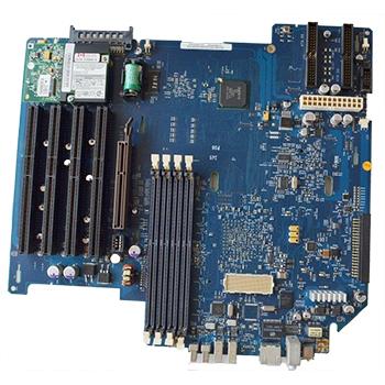 661-2631 Logic Board 133 MHz for Power Mac G4 Early 2002 M8493, M8705LL/A, M8666LL/A, M8667LL/A (820-1453-A, 820-1308-A, 630-4372, 630-3744)