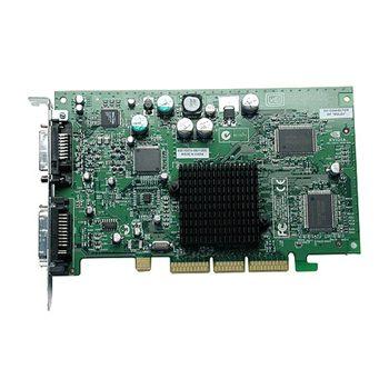 661-2647 Graphic Card Nvidia GeForce 4MX (AGP) for Power Mac G4 Mid 2002 M8570 M8787LL/A, M8689LL/A, M8573LL/A