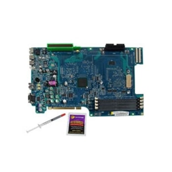 661-2660 Logic Board Single and Dual 1Ghz Xserve A1004 MA8627LL/A, M8628LL/A, M8888LL/A, M8889LL/A ( 820-1326-A )