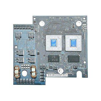 661-2707 Multi-processor Module 1.25 GHz for Power Mac G4 Late 2002 M8570, M8787LL/A, M8689LL/A, M8573LL/A (820-1310-A)
