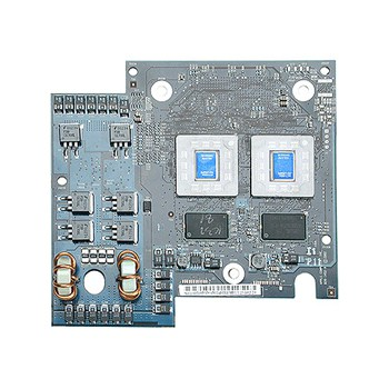 661-2707 Multi-processor Module 1.25 GHz for Power Mac G4 Late 2002 M8570, M8787LL/A, M8689LL/A, M8573LL/A (820-1310-A)