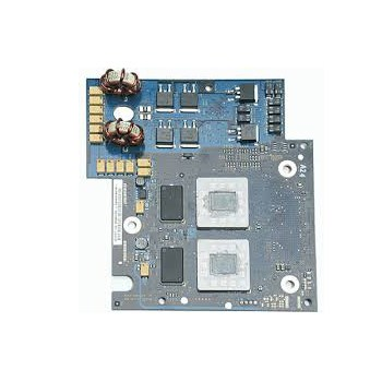 661-2730 Multi-processor Board 1.0 GHz for Power Mac G4 Mid 2002 M8570 M8787LL/A, M8689LL/A, M8573LL/A (820-1310-A)