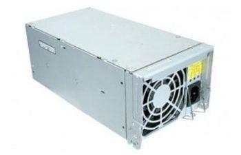 661-2734 Power Supply For Xserve Raid A1004 M8669LL/A, M8668LL/A, M8670LL/A (620-2107, 620-2107, DPS-450CB, DPS-US0CB)