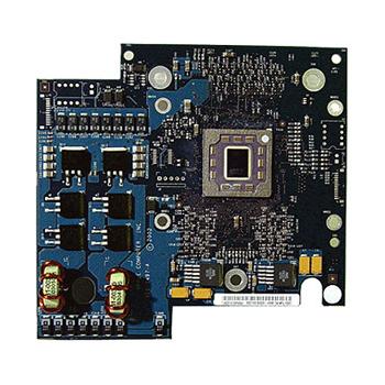661-2784 Processor Module 1.00 GHz for Power Mac G4 Early 2003 M8570, M8839LL/A, M8840LL/A, M8841LL/A (820-1497)