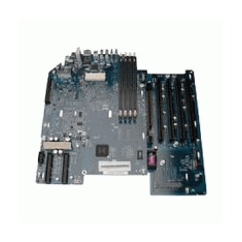 661-2839 Logic Board 167 MHz (Rev. 3) for Power Mac G4 Early 2003 M8570, M8839LL/A, M8840LL/A, M8841LL/A (630-4633, 630-4557, 820-1500)