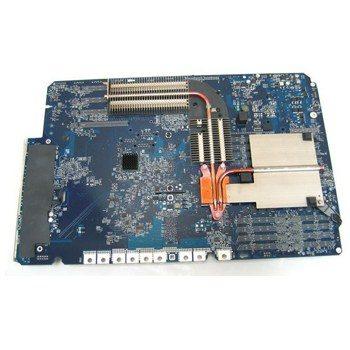 661-2894 Logic Board 1.6 GHz (Single) Power Mac G5 Mid 2003 A1047 M9020LL/A, M9031LL/A, M9032LL/A (820-1572-A, 630-4846,630-6378)