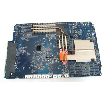 661-2894 Logic Board 1.6 GHz (Single) Power Mac G5 Mid 2003 A1047 M9020LL/A, M9031LL/A, M9032LL/A (820-1572-A, 630-4846,630-6378)