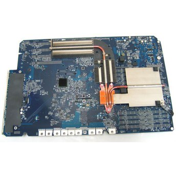 661-2895 Logic Board 1.8 GHz (Single) for Power Mac G5 Mid 2003 A1047 M9020LL/A, M9031LL/A, M9032LL/A (820-1475-A, 630-4847)