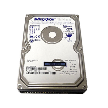 661-2905 Hard Drive 80GB for Power Mac G5 Mid 2003 A1047 M9020LL/A, M9031LL/A, M9032LL/A