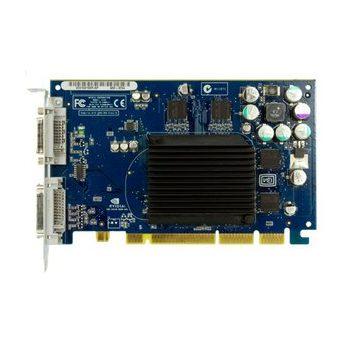 661-2921 Video Card Nvidia GeForce FX 5200 (64MB) for Power Mac G5 Mid 2004 A1047 M9454LL/A, M9455LL/A, M9457LL/A