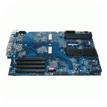 661-3164 Logic Board 2.5 GHz Power Mac G5 Mid 2004 A1047 M9454LL/A, M9455LL/A, M9457LL/A (820-1592, 630-6693, 630-6694, 630-4937)