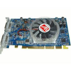 661-3231 Video Card ATI Radeon 9800 XT (256MB) for Power Mac G5 Mid 2004 A1047 M9454LL/A, M9455LL/A, M9457LL/A (630-4998, 603-5691)