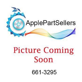 661-3295 Fan Assembly for Power Mac G4 Early 2002 M8493 M8705LL/A, M8666LL/A, M8667LL/A