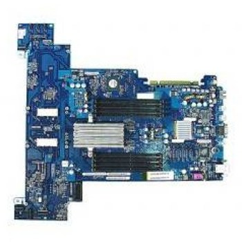 661-3307 Logic Board 2.0/2.3 GHz (Rev. 2) for Xserve G5 Early 2005 A1068 ML/9216A, ML/9217A, ML/9215A, M9743LL/A, M9745LL/A, M9742LL/A (820-1627-A)