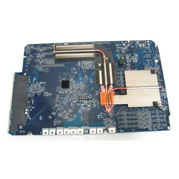 661-3333 Logic Board 1.8 GHz for Power Mac G5 Mid 2004 A1047 M9454LL/A, M9455LL/A, M9457LL/A (820-1614-A, 630-6691, 630-6585, 630-629)