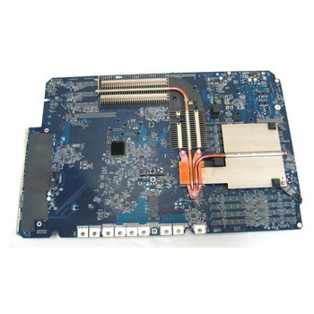 661-3334 Logic Board 2.0 GHz for Power Mac G5 Mid 2004 A1047 M9454LL/A, M9455LL/A, M9457LL/A (820-1592, 630-6692, 630-6483)