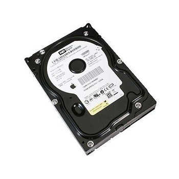 661-3549 Apple Hard Drive 400GB SATA Power Mac Early 2005 A1047 M9747LL/A