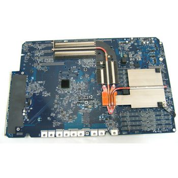 661-3585 Logic Board 2.7 GHz Power Mac G5 Early 2005 A1047 M9747LL/A, M9748LL/A, M9749LL/A ( 820-1592, 630-6911 )