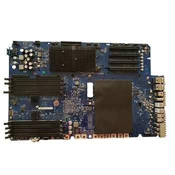 661-3725 Logic Board for Power Mac G5 Late 2005 A1117 M9590LL/A, M9591LL/A, M9592LL/A ( 820-1628 )