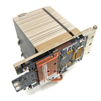 661-3727 Processor 2.0 GHz for Power Mac G5 Late 2005 A1117 M9590LL/A, M9591LL/A, M9592LL/A
