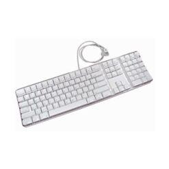 661-3800 Apple Wired Pro Keyboard (109 Keys - White) - AppleVTech Inc.