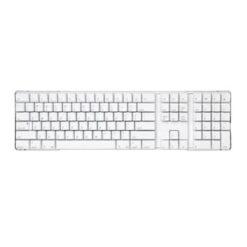 661-3801 Apple Wireless Pro Bluetooth Keyboard (109-Key, White)