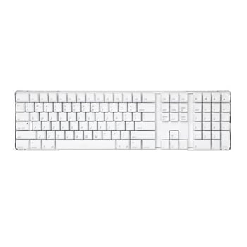 661-3801 Apple Wireless Pro Bluetooth Keyboard (109-Key, White)
