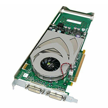 661-3835 Graphic Card 256MB Nvidia GeForce 7800 GT for Power Mac G5 Late 2005 A1117 M9590LL/A, M9591LL/A, M9592LL/A