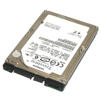 661-3854 Hard Drive 100GB 5400RPM for MacBook Pro 15-inch Early 2006 A1150 MA090LL, MA463LL/A (ST9100824AS, 655-1286A)