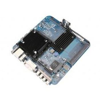 661-3915 Logic Board 1.66 GHz For Mac Mini Early 2006 A1176 MA205LL/A, MA206LL/A (820-1900-A) EMC-2108